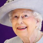 The Queen's annual dancing events are known as Ghillies Balls (Image Getty)