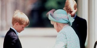 The Queen Mother left a fortune worth millions to her heirs (Image GETTY)