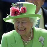 The Queen attends Day 4 of Royal Ascot (Image GETTY)