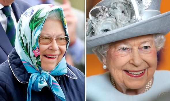 The Queen has a secret hobby she does only once a year (Image Getty)