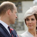 The Queen is reportedly 'livid' with Prince William and his wife the Duchess of Cambridge. Photo (C) REX