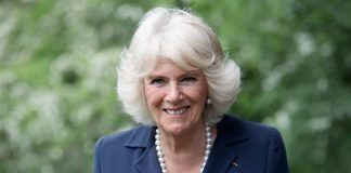 The reason why the Duchess of Cornwall is not known as the Princess of Wales Photo (C) GETTY