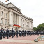 The successful applicant will get the chance to live at Buckingham Palace and receive free meals (Image GETTY)