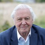 avid Attenborough is who everyone wants to live next door to Photo (C) GETTY