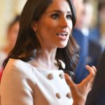 Meghan Markle: An Image Photo (C) GETTY