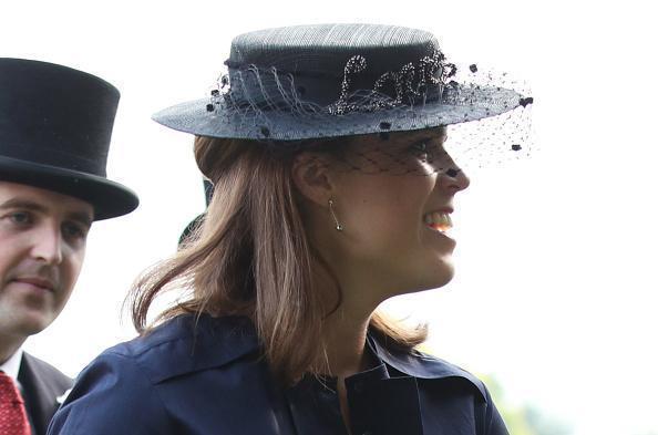 Princess Eugenie Photo (C) GETTY