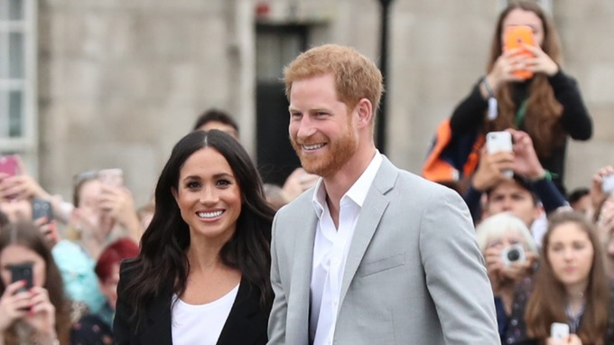Kensington Palace announced earlier in the summer that the newlyweds will travel to Fiji and Tonga