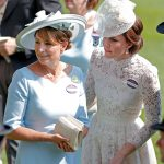 01 Meghan Markle and Kate Middleton's mums their royal roles Photo (C) GETTY
