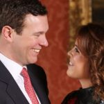 01 Princess Eugenie's wedding will have one very non-traditional twist Photo (C) GETTY