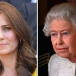 01 The Royal Family expects the utmost care and attention when at home and abroad (Image GETTY)