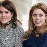 02 Princess Eugenie's wedding will have one very non-traditional twist Photo (C) GETTY