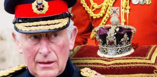 Prince Charles has revealed his true thoughts on being the future King of England (Image GETTY)