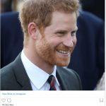 3 Prince Harry Photo (C) TWITTER