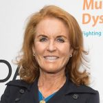 Countdown is on! Sarah Ferguson steps out one month before Princess Eugenie's wedding Photo (C) GETTY
