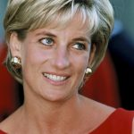 Diana's divorce from Princes Charles was finalised the year before in 1996 (Image GETTY)