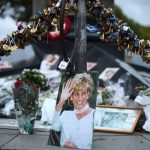 Everyone remembers where they were when Princess Diana died (Image GettyImages)