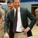 Prince Harry   Chris Jackson – WPA Pool/Getty Images