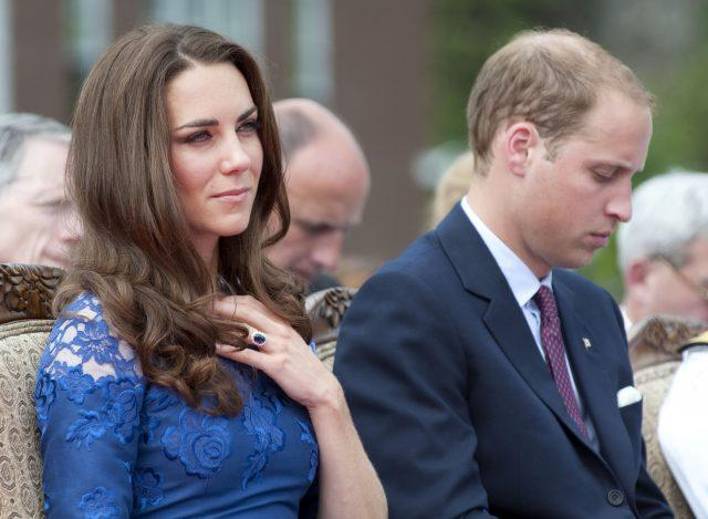 What Do British People Think of Kate Middleton, Duchess of Cambridge Photo (C) GETTY