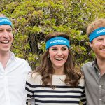 Heads Together is the Royal Foundation's mental health campaign Photo (C) GETTY