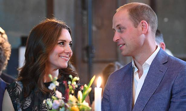Is this the moving reason why Duchess Kate launched Heads Together Prince William opens up Photo (C) GETTYIs this the moving reason why Duchess Kate launched Heads Together Prince William opens up Photo (C) GETTY