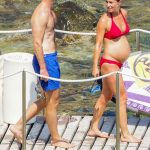 James and Pippa spent three days in Tuscany Photo (C) GETTY