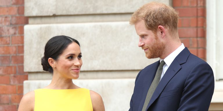 Just in case there were any lingering doubt, Prince Harry puts Meghan Markle first, ahead of everything—including long-standing royal traditions PhotoJust in case there were any lingering doubt, Prince Harry puts Meghan Markle first, ahead of everything—including long-standing royal traditions Photo (C) GETTYC) GETTY