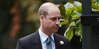 Kate Middleton brought husband Prince William to attend her best friend's wedding (Image NC)