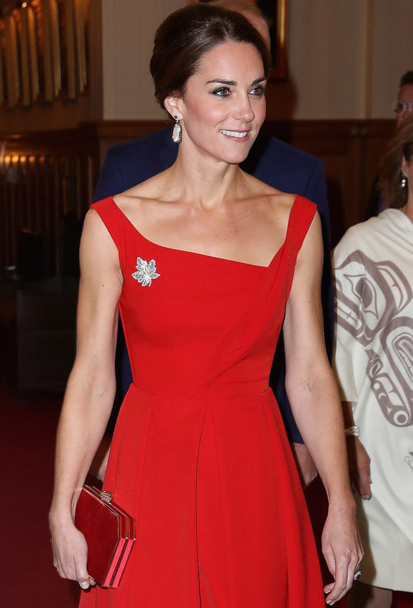 Kate Middleton news Duchess of Cambridge handwriting analysed by an expert (Image GETTY)