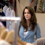 Kate owes her massive personal bank account to her family, who own a very profitable online party supply business called Party Pieces Photo (C) GETTY IMAGES, AMONY, BRENDAN BERRNE