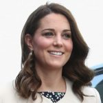 Kate's not just a pretty face Photo (C) GETTY