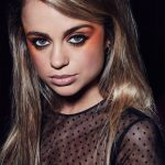 Lady Amelia Windsor Queen's relative and cousin of Prince Harry and William (Image ILLAMASQUA)