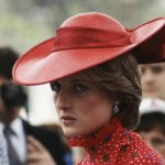 Lady Diana Spencer, 1981 (Image GETTY)