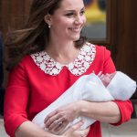 Meghan Markle Kate Middleton news Kate's red Jenny Packham dress also inspired online shoppers (Image GETTY)