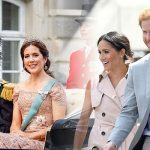 Meghan Markle and Prince Harry to be joined by Danish royal couple (Image Getty)