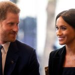 Meghan Markle news The couple are well known for their public displays of affection (Image Reuters)