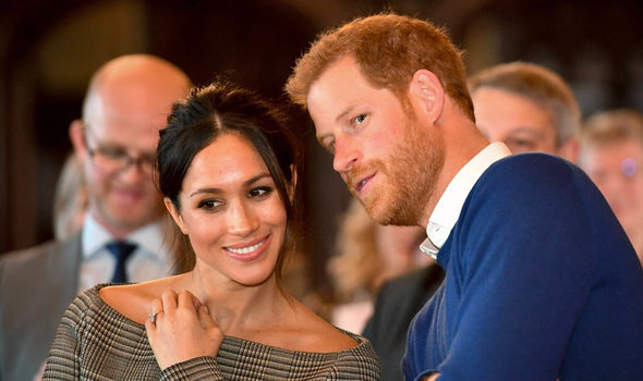 Meghan also made Tatler's best dressed list in August (Image GETTY)