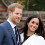 Meghan and Harry adopted a black dog because they are often left behind, said a dog trainer (Image GETTY)