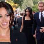 Meghan and Harry attended the WellChild awards last night where they revealed their royal peeve (Image Getty Images)