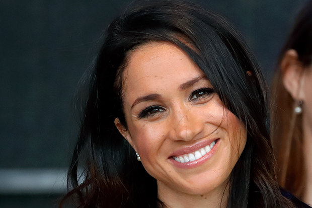 Meghan will not be joined by Prince Harry for the exhibition opening (Image GETTY IMAGES)