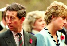Mr Edwards said Diana and Charles were miserable during their Korea tour (Image GETTY)