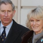 Prince Charles and Camilla, Duchess of Cornwall, got married in 2005 (Image GETTY)