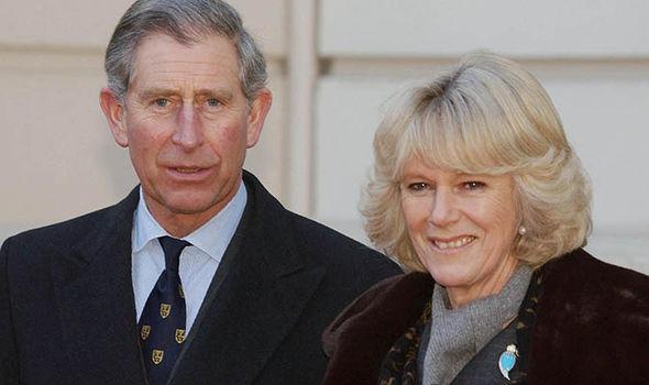 Prince Charles and Camilla, Duchess of Cornwall, got married in 2005 (ImagPrince Charles and Camilla, Duchess of Cornwall, got married in 2005 (Image GETTY)e GETTY)