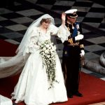 Prince Charles and Diana married in 1981 (Image GETTY)