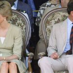 Prince Charles and Princess Diana divorced in 1996 (Image GETTY)