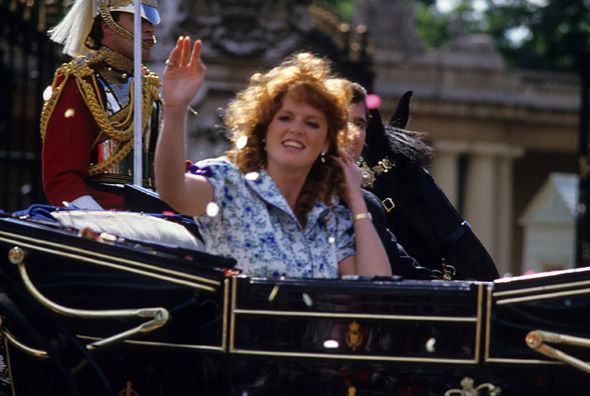 Prince Charles has reportedly not spoken to Princess Eugenie since she divorced Prince Andrew (Image GettyImages)
