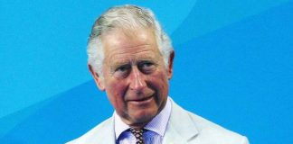 Prince Charles is doing this for the first time ahead of 70th birthday Photo (C) GETTY