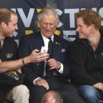 Prince Charles, pictured with William and Harry in 2014 (Image GETTY)