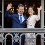 Prince Frederik and Princess Mary of Denmark will join them for the Sydney Invictus Games (Image Getty)