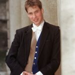 Prince George school Prince William at Eton College (Image Getty)