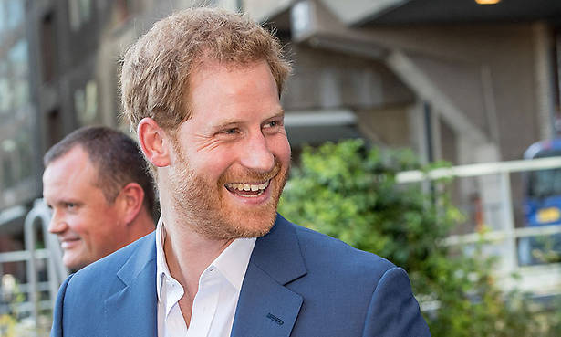 Prince Harry's exciting day revealed ahead of his birthday weekend PhotoPrince Harry's exciting day revealed ahead of his birthday weekend Photo (C) GETTY (C) GETTY